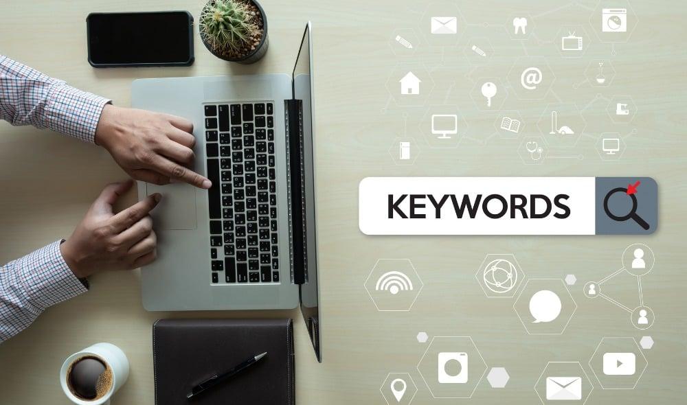 Long-Tail Keywords vs Short Tail Keywords
