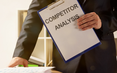 Why Competitor Analysis Is Important for SEO and How to Carry Out Informative Research