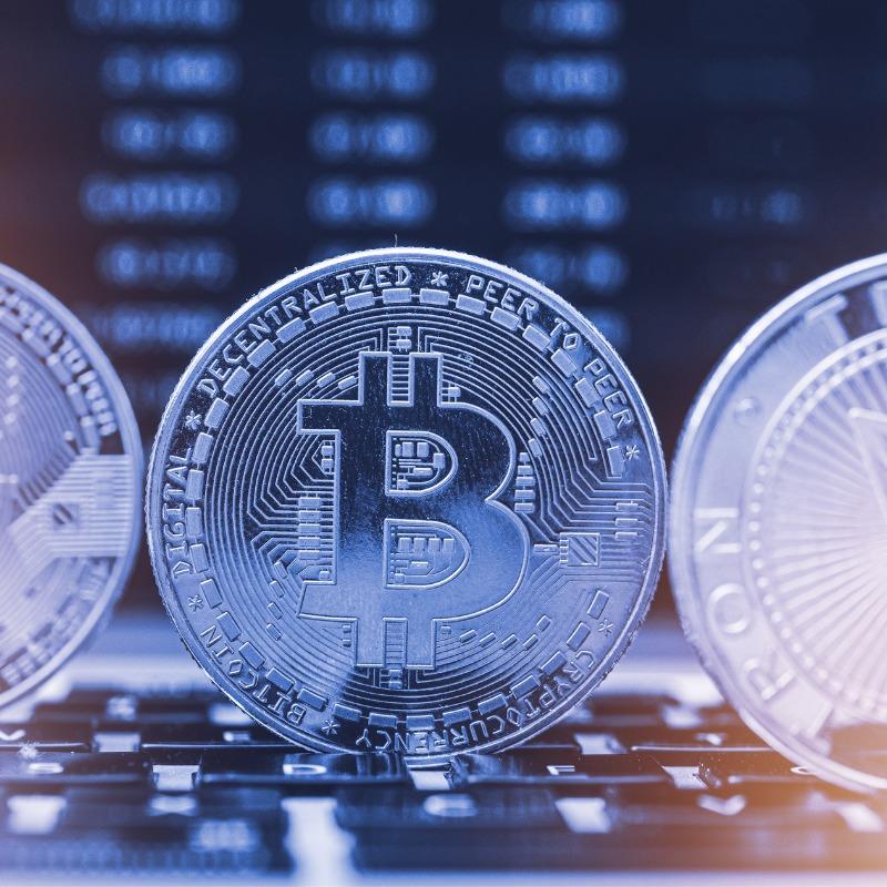 cryptocurrency seo services